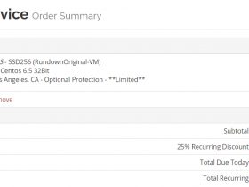 Virmach,低价稳定的VPS榜样,256M内存VPS仅需$11.25
