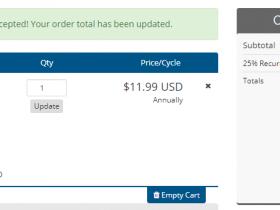 Hiformance 9月促销,年付$8.99起,跑路了,12.22号关门