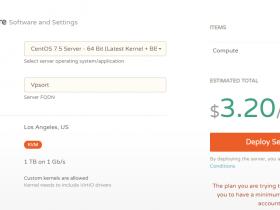 Cloudcone上线企业级SSD套餐,6倍HDD的读写速度